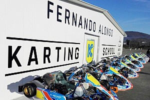 Картинг Новини Алонсо та Pirelli розіграють запрошення до картинг-центру