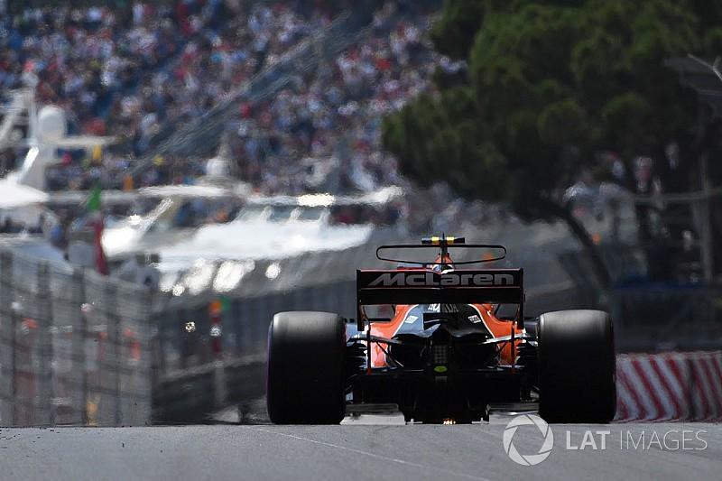 """Alonso : À Monaco, """"c'est un peu comme jeter un dé"""""""