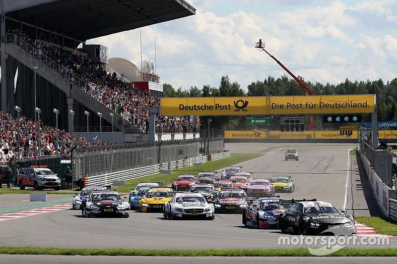 """Voorzitter Berger: """"DTM kan overleven zonder Mercedes"""""""