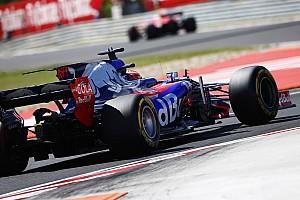 Формула 1 Топ список Галерея: перша половина сезону Ф1 2017 року - Toro Rosso