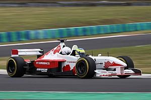 Gascoyne over toekomst F1-tweezitter: