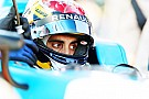 Buemi: I've learned from