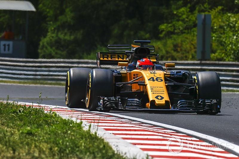 """F1-Test: Nico Hülkenberg ist """"ziemlich beeindruckt"""" von Robert Kubica"""