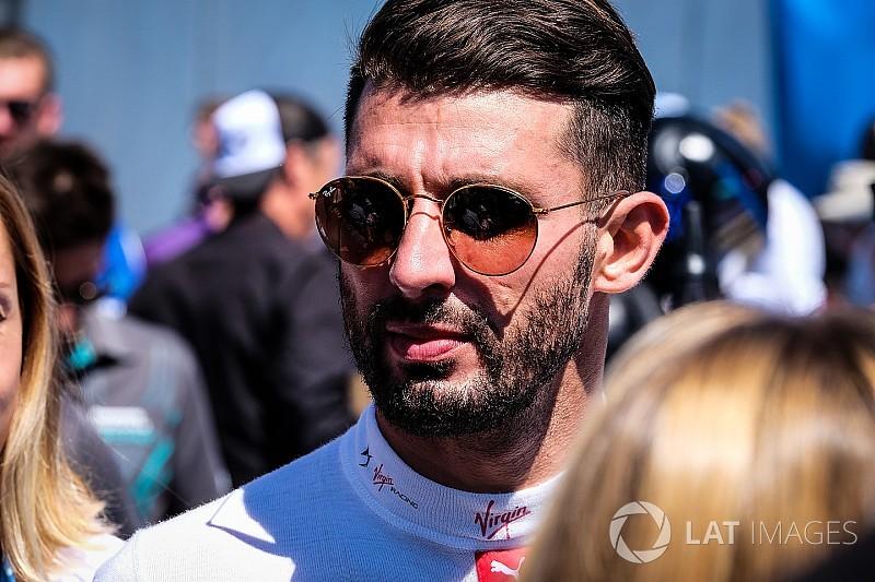 """Pechito"" López, cerca de volver a la Fórmula E con Dragon Racing"