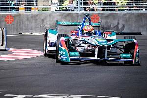 Formula E Breaking news Frijns admits Andretti Formula E drive in doubt