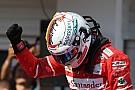 Klasemen F1 2017 setelah GP Hongaria