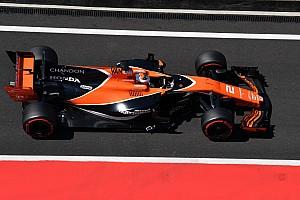 Formel 1 News Formel 1 2018: Stoffel Vandoorne bleibt bei McLaren