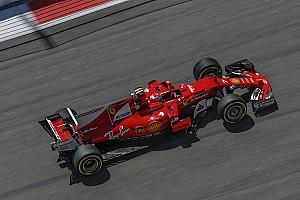 Формула 1 Новость Райкконен обвинил трафик в упущенном поуле