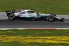 Lewis Hamilton asegura: