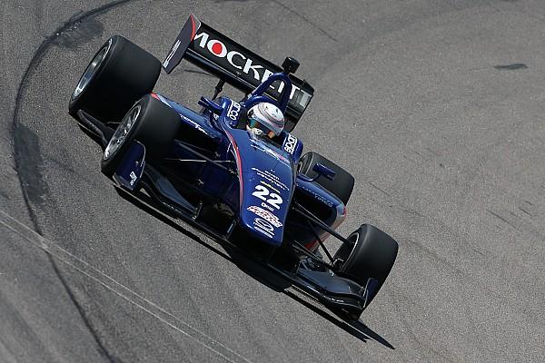 IndyCar Analysis How a British powerhouse became an IndyCar oddity