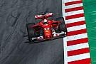 Vettel: Daha hızlı olabilirdik