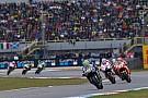 Top MotoGP riders opposed to Assen F1 race