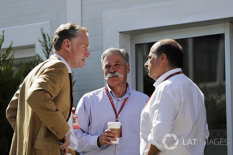 Liberty начала переговоры о проведении Гран При Дании