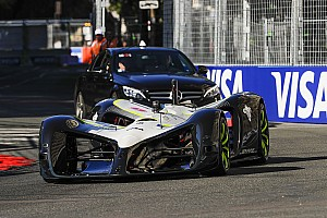 Roborace explained: Where artificial intelligence meets racing