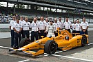 Brown: Ron Dennis aprova entrada da McLaren na Indy 500