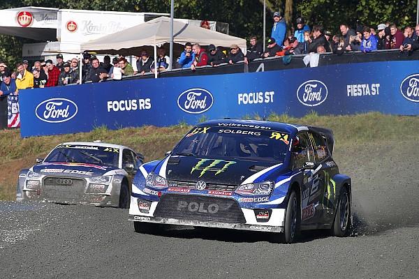World Rallycross Motorsport.com hírek Kilenc gyártót is érdekel az elektromos ralikrossz-vb