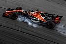 Les évolutions aéro de McLaren ont fonctionné comme prévu