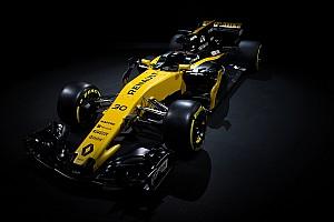 Analisi tecnica: la Renault R.S.17 stupisce per alcune soluzioni