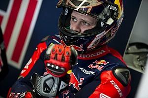 World Superbike Breaking news Bradl ungkap alasan hijrah ke World Superbike