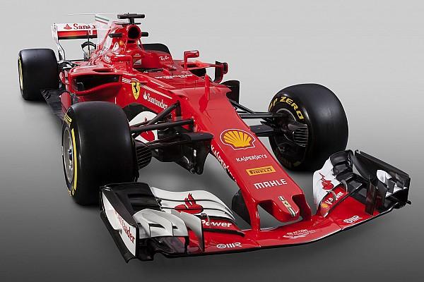 Stop/Go Livefeed  Vettel és az első méterek az új Ferrarival
