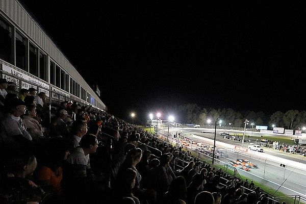 NASCAR Mullis completes purchase of Langley Speedway