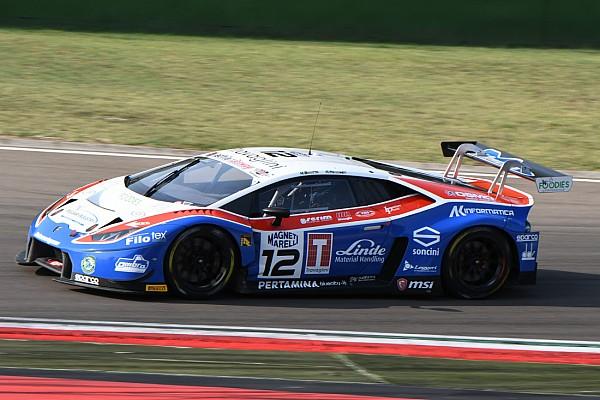 GT Italiano Qualifiche Super GT3 - GT3: le pole di Vallelunga a Frassineti, Baccani, Malucelli e Bontempelli