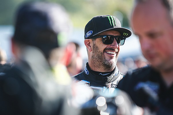 Block, Katalonya Rallisi ile WRC'ye dönüyor
