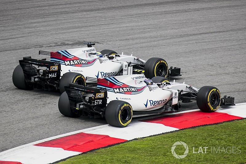 Análise: por que a Williams sofre com evolução de seu carro
