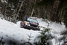 WRC 【WRC】マシンに苦戦するオジェ「でもポイントを獲得できて満足」