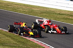 Forma-1 Motorsport.com hírek Ricciardo szerint még mindig a Ferrari a legjobb autó a mezőnyben