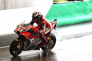 MotoGP Son dakika Marquez: Lorenzo Motegi'de favori