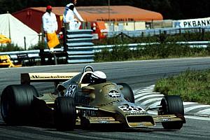 Формула 1 Ностальгія Цей день в історії: зірвана перша перемога Arrows і Патрезе