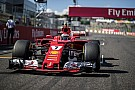 F1-es gépek a suzukai rajtrácson: különleges