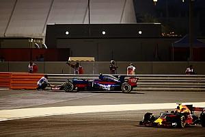F1 Noticias de última hora Horner insiste en retirar el T-wing tras el incidente de Bottas y Verstappen