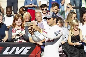"""F1 Noticias de última hora Sainz: """"Daría todo por llevar la Fórmula 1 a Madrid"""""""