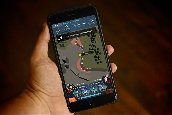 General Noticias Motorsport.com Motorsport lanza un juego en el que puedes administrar tu propio equipo
