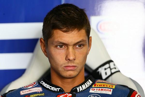 MotoGP Важливі новини Кратчлоу: Ван дер Марк – поганий вибір для заміни Россі