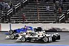 IndyCar Pagenaud :
