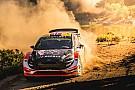 WRC Deux nouveaux copilotes pour Østberg