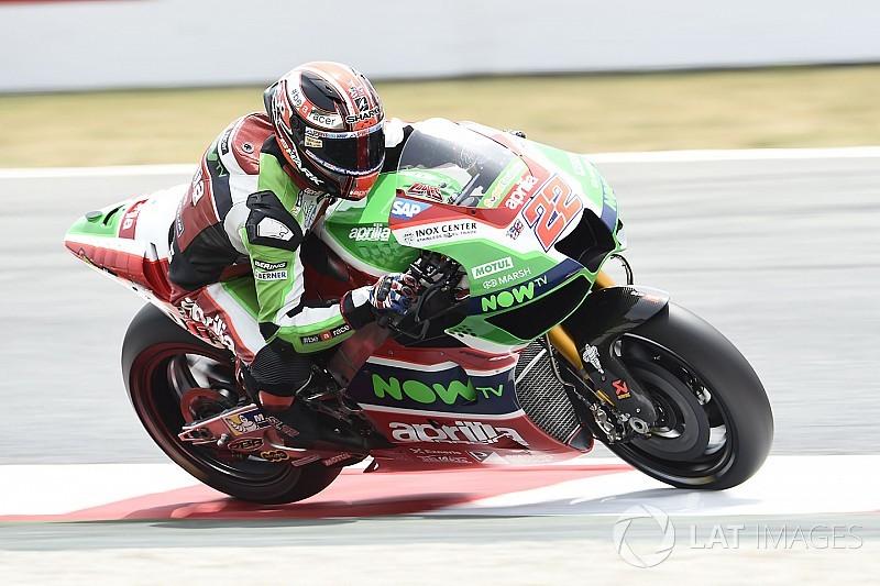 MotoGP 2018: Für diese Fahrer interessiert sich Aprilia besonders