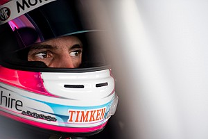 Supercars Practice report Winton Supercars: Percat gaps the field in frantic second practice