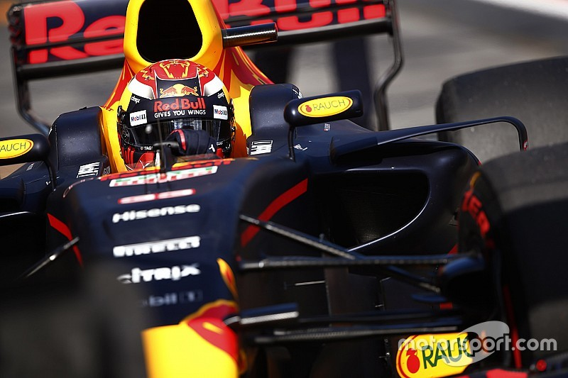 Red Bull останется без больших обновлений мотора до Гран При Канады