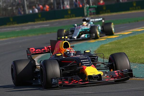 F1 速報ニュース 【F1】フェルスタッペン、レッドブルのレースペースに驚く
