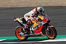 MotoGP 2017 in Silverstone: Marquez mit Streckenrekord auf Pole-Position