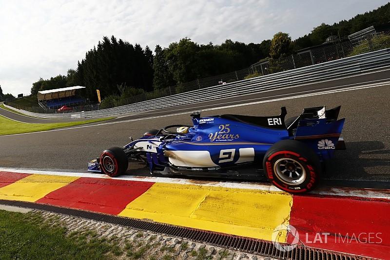 Sauber не прагне відносин із Ferrari на зразок Haas