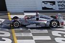 IndyCar IndyCar на Поконо: Пауер здобув приголомшливу перемогу