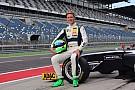 Син Ральфа Шумахера дебютує у Формулі 4