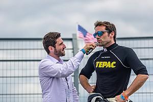 NASCAR Euro Race report Frederic Gabillon dominates to win Oval World Challenge