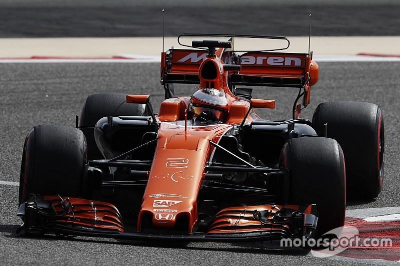 McLaren не смогла объяснить отсутствие проблем на тестах в среду