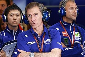 MotoGP Reaktion Yamaha-Teamchef Lin Jarvis: